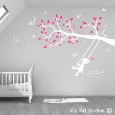 tree branch wall decal wall art