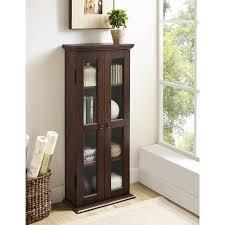 Walker Edison 41 Modern Wood Media Cabinet Multiple Colors