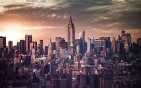 New York HD Wallpapers • TrumpWallpapers