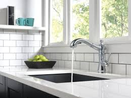 Blanco Kitchen Faucet Reviews Delta Kitchen Faucets Warranty Best Kitchen Ideas 2017