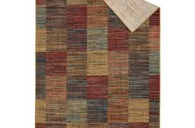 incredible natco home paige area rug 5 x 76 at menards intended for area rugs in area rugs at menards