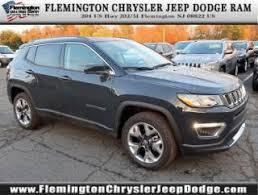 2018 chrysler compass. plain compass 2018 jeep compass limited in flemington nj  flemington chrysler dodge  ram with chrysler compass