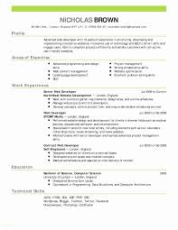 Sample Of Security Guard Resume With Resume Objective Samples
