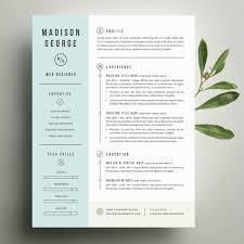 40 Lustworthy Resume Designs We Need Now Fascinating Best Resume Design