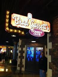Brad Garretts Comedy Club Las Vegas 2019 All You Need