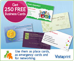 Vistaprint Coupon Code 250 Business Cards Sonicare Brush Head