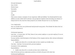 100+ [ Descriptive Title Resume ] | Writing Cover Letter Without ... descriptive  title resume - essay writing template 100 images 10 years experience resume