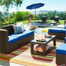 pier 1 outdoor furniture inspirational pier 1 imports patio furniture elegant ciudad mocha chaise lounge