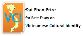 auml aacute ordm iexcl i phan prize for best essay on viet se cultural identity vci logo horizontal call for essays
