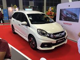 new car releases 2016 singaporeHonda Mobilio RS launched at INR 5938 lakhs in Singapore