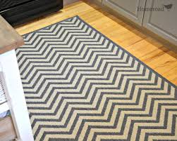 chevron indoor outdoor rug homeroad net