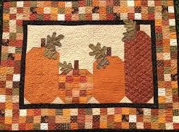 342 best Autumn Quilts images on Pinterest   Autumn quilts, Fall ... & Autumn harvest Adamdwight.com