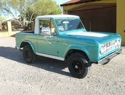 2020 ford Bronco Pictures 1966 ford Bronco Overview Cargurus – Cars Blog
