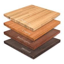 solid wood table tops bar amp restaurant furniture tables diy wood countertops