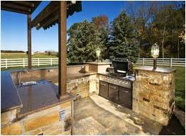 outdoor kitchen lighting. Outdoor Kitchen Lighting Ideas Developing Plans