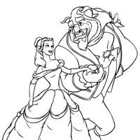 Small Picture princess moana portrait coloring page from moana category select
