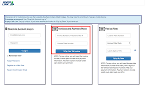 Pay Invoice Online Riverlink
