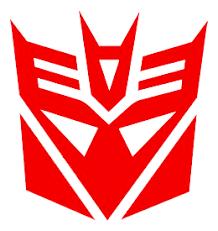 Image - SG-Decepticon logo.png | Transformers Universe MUX | FANDOM ...