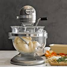 Designer Kitchen Aid Mixers Kitchenaid Professional 6500 Design Series Stand Mixer So Thats