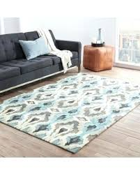 nuloom modern medallion trellis silver rug 9 x with attractive by rugs 8
