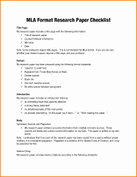 Title Mla 009 Research Paper Mla Style Format Inspirational Sample