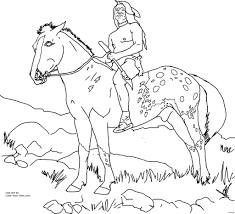 Great American Indian Coloring Pages 97 Remodel With American Indian