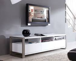 Image of: Modern Tv Stands Ikea White