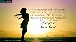 Happy New Year 2020 Hd Wallpapers 5 Free Download
