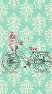 vintage wallpaper. Beautiful Vintage Bicycle Vintage  Wallpapers For Phone Iphone With Wallpaper A