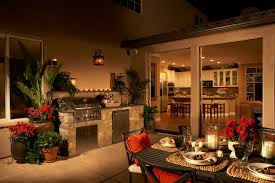 Eldorado Outdoor Kitchen Signature Outdoor Living Spaces Brick America