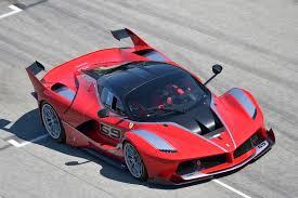 Dubai Dealer Offering Ferrari FXX K For Sale - GTspirit
