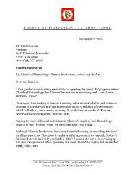 Letters With Letterhead Re Letter Ohye Mcpgroup Co