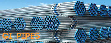 Types Of Gi Pipes Are Available In Bangalore India