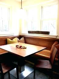 breakfast banquette furniture. Round Breakfast Banquette Furniture