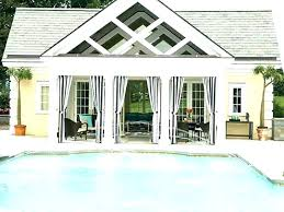 pool house plans ideas. Pool House Designs Small Ideas Plans With Bathroom Image .