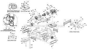 generac 005747 0 parts list and diagram xg8000e generator click to close