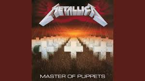 Master of Puppets (Remastered) - YouTube