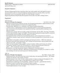 Resume Introduction Amazing 122 Resume Introduction Examples Dynamic Engineering Executive Sample