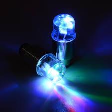Valve Stem Lights For Cars Hot Promo 597a5 4pcs Firefly Spoke Led Wheel Valve Stem