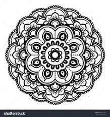 Henna Pattern Fascinating 48 Best Indian Mehndi Henna Tattoo Patterns Images On Pinterest