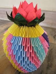 Paper Flower Pots Flower Pot