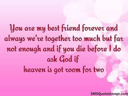 25 Heart Touching Best Friend Quotes And Sayings