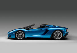 2018 ferrari top speed. wonderful speed lamborghini has stated that the aventador s roadster a 062 mph time of  3 seconds and top speed 217 mph in 2018 ferrari