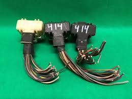 engine control module ecu ecm pcm mopar 2002 Dodge Ram 1500 Pcm Wiring Quad Cab Specs