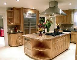Kitchen Islands With Cooktops photogiraffeme