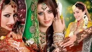 mehndi makeup tutorial indian stani bridal makeup shumailas hair and beauty video dailymotion