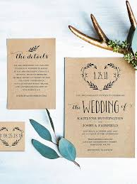 best 25 rustic wedding invitations ideas only on pinterest Diy Country Wedding Invitations 16 printable wedding invitation templates you can diy diy country wedding invitations templates