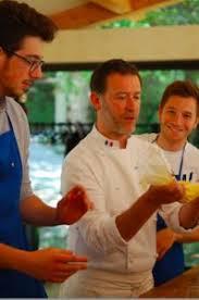 Les Cours De Cuisine Bio Bien être La Villa Des Chefs
