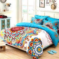 bright duvet covers multi coloured duvet covers spring color comforter set best multi colored bedding sets