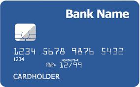 Credit Illustration Vector Domain Card Vectors Public